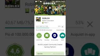 FROM NOW ON WE'RE GOING TO PLAY ROBLOX TAKE!!!