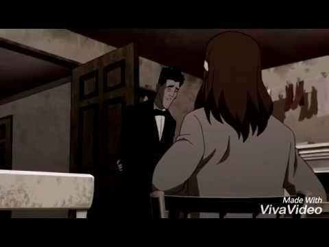 Batman the killing joke - how the joker's wife died part 1