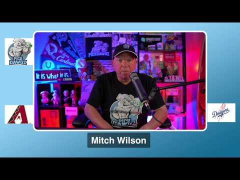 Los Angeles Dodgers vs Arizona Diamondbacks Free Pick 9/9/20 MLB Pick and Prediction MLB Tips