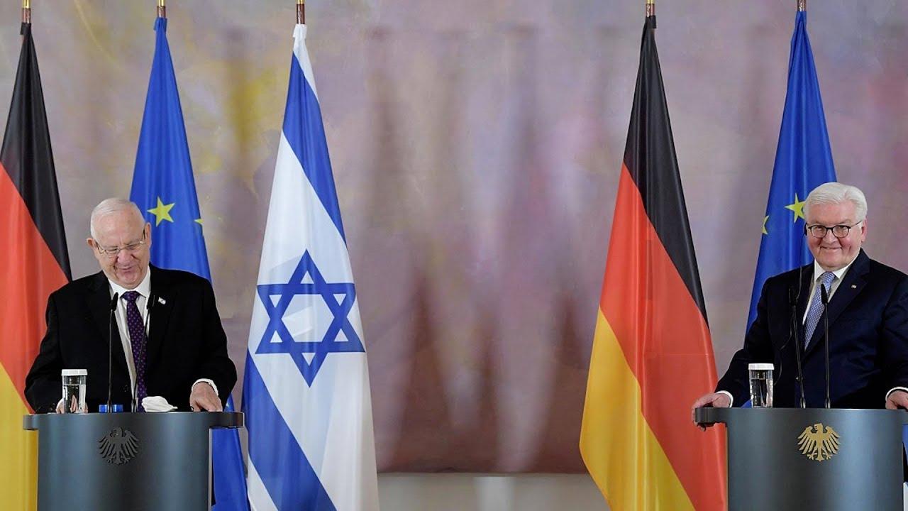 Der Internationale Strafgerichtshof in Palästina & die Haltung der deutschen Regierungen