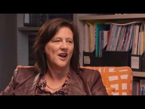 ASERA member : Professor Deborah Corrigan