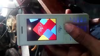 Itel It5611 Phone Password Reset