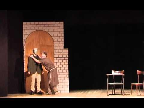 Young Frankenstein (italian) clip 05