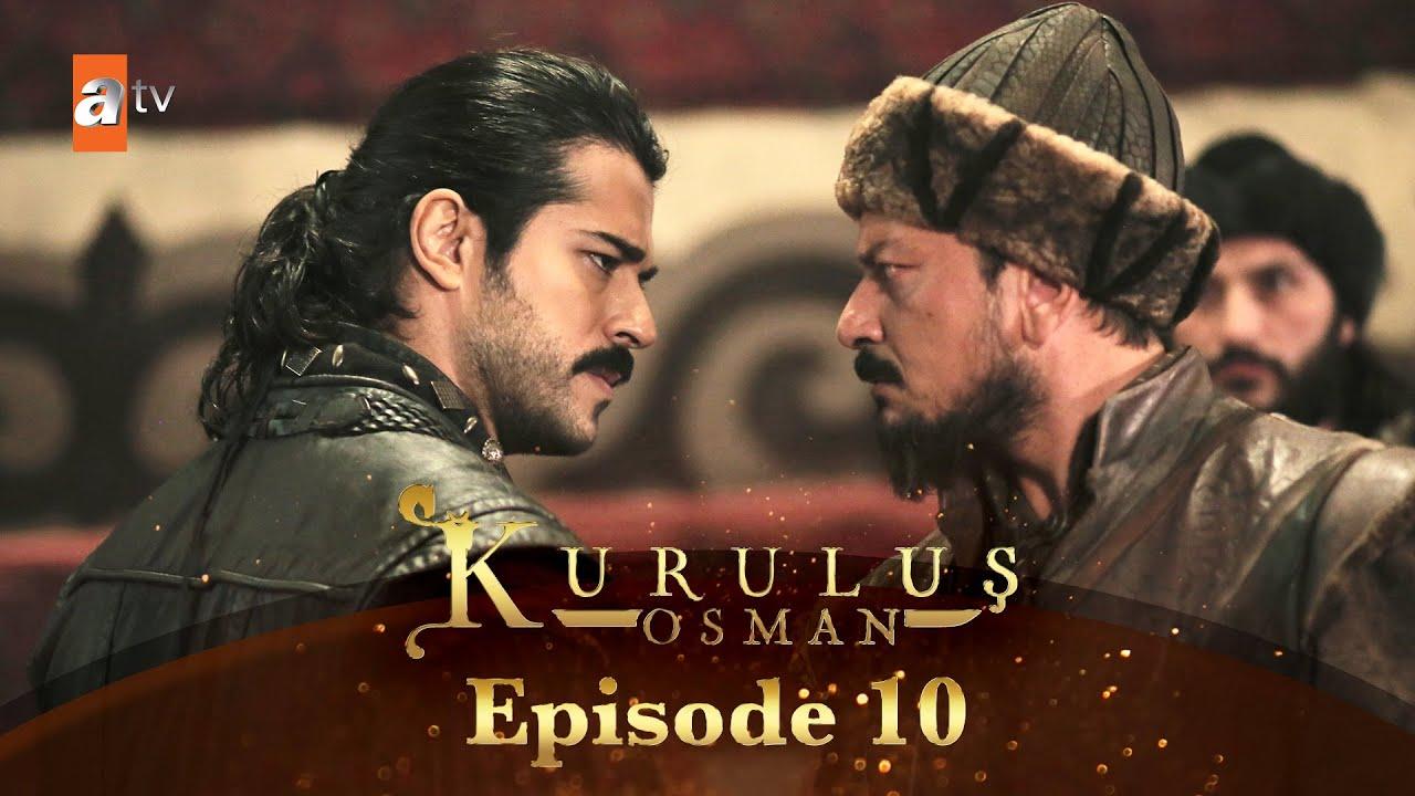 Download Kurulus Osman Urdu | Season 1 - Episode 10