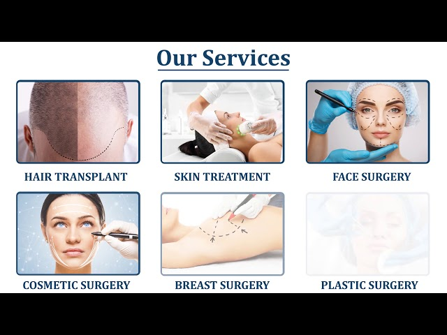 Cosmetic And Plastic Surgery Centre In Jaipur