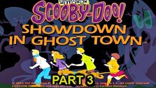 Scooby-Doo: Showdown in Ghost Town - Part 3 - Railroad Mayhem!