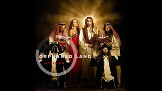 ORPHANED LAND | INTERVIEW Nantes  2010