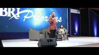 Jemari Organizer  |  Talk Show Investasi Alternatif