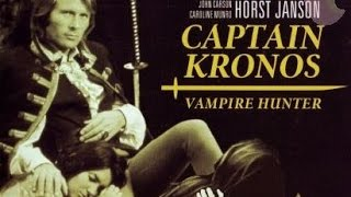 Captain Kronos : Vampire Hunter (Suite)