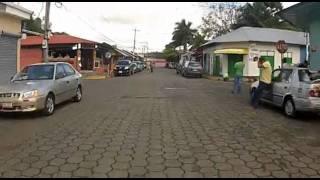 tour of san juan del sur nicaragua gopro hd