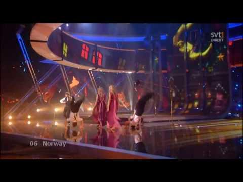 Alexander Rybak - Fairytale   (Eurovision 2009 Winner) [Best Quality]