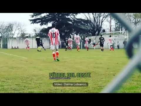 Atlético Rivadavia 1 - 1 Huracán F.C.
