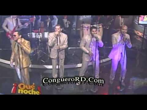 Los Hermanos Rosario - Ya Viene El Lunes