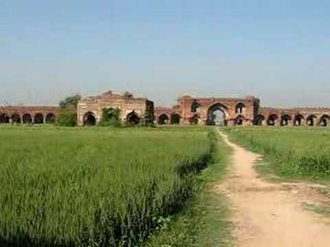 Rang De Basanti at Sarai Lashkari Khan