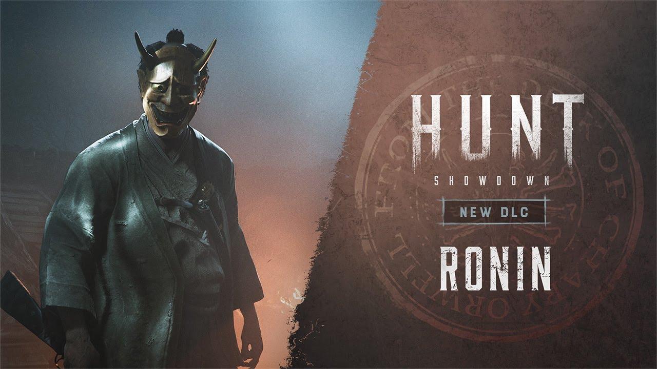 Hunt: Showdown I Ronin