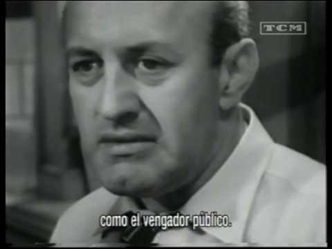 Los directores, Sidney Lumet