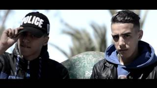 Mc Zad _ { hadi hia hyati } _ Clip officiel - 2016
