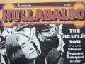 Hullabaloo Music Magazine February 1969 Lennon