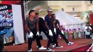 Hosanna Sgi Dancers,taiping Raintown