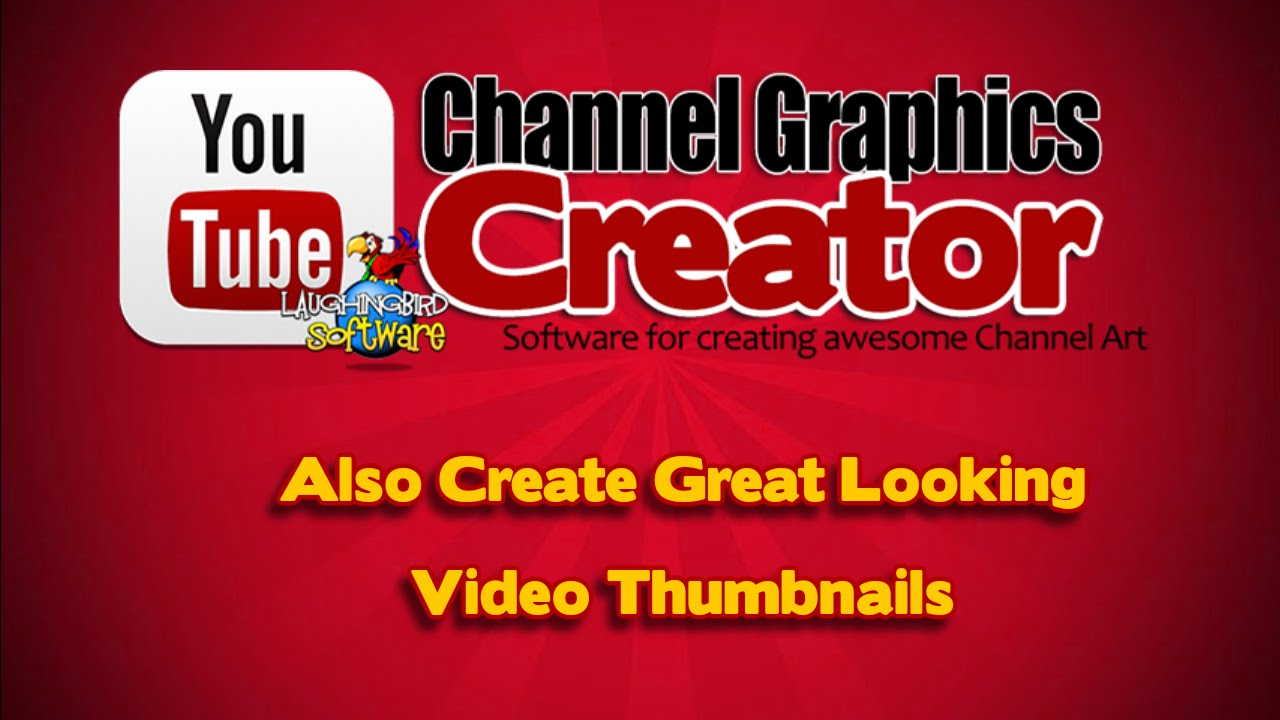 Youtube Banner Maker The Best Youtube Channel Banner