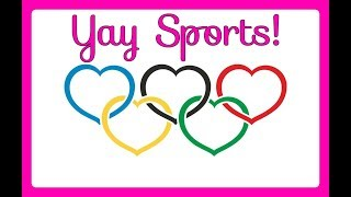 Olympic Fail Compilation Reactions | Yay Sports!
