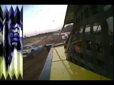 Gutch Productions Racing Demo1
