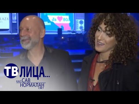 TV lica: Grupa Zana