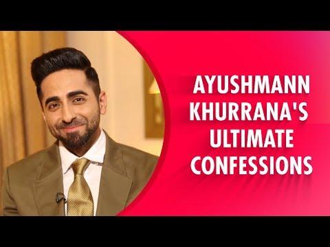 BREAKING! Ayushmann Announces Break From Films | Ayushmann Khurrana | Bala | Exclusive