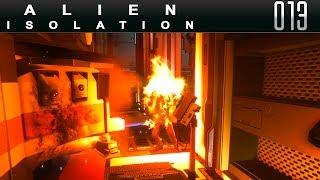 👽 ALIEN ISOLATION [013] [Das Komponentenlager] thumbnail