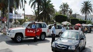 ليبيا تحظر تجوال السيارات في بنغازي لمنع العنف  - أخبار الآن