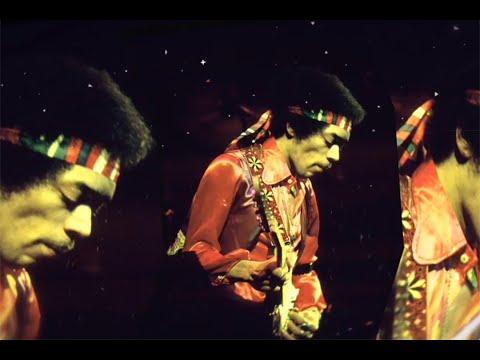 Whip - Hendrix -Machine Gun