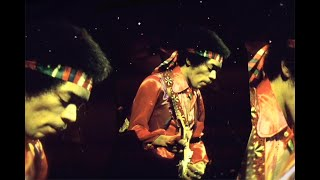 Jimi Hendrix - Band of Gypsys: Machine Gun