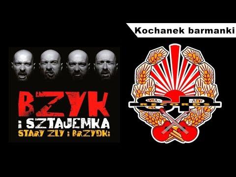 BZYK I SZTAJEMKA - Kochanek Barmanki [OFFICIAL AUDIO]