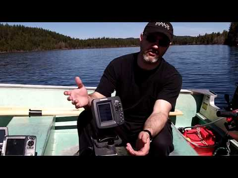 Make Any Fish Finder Portable & Install Under 1 Minute Www.fishfindermounts.com