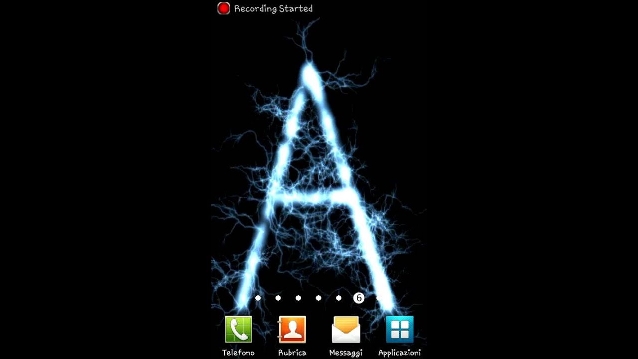 best Android live wallpaper wallpapers