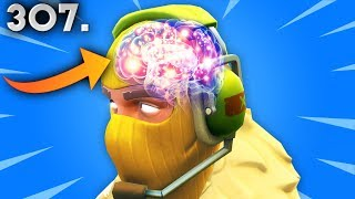 1 000 000 IQ GUIDED MISSILE! Fortnite Daily Best Moments Ep.307 Fortnite Battle Royale Funny Moments