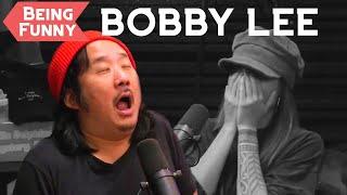 Download lagu BOBBY LEE BEING FUNNY | Jokes, Stories, Singing, Etc.