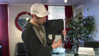 Laptop Hard Drives : About Problems Installing a Hard Drive on a Laptop