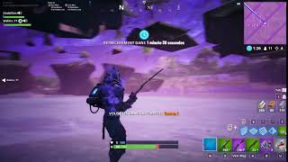 When Fortnite doesn't love you...