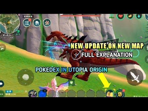 Update! Guidebook, Achievement , Border Avatar , Colorful Chat - Utopia Origin #58