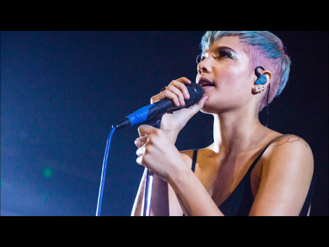 Halsey - I'm The One (Cover) // DJ KHALED, BIEBER, CHANCE, WAYNE, QUAVO