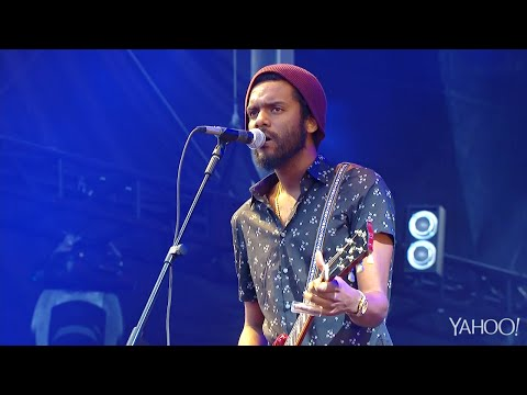 Gary Clark Jr  Rock in Rio USA 2015 HD, Full Ccert