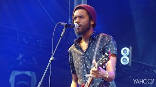Gary Clark Jr. - Rock in Rio USA 2015 [HD, Full Concert]