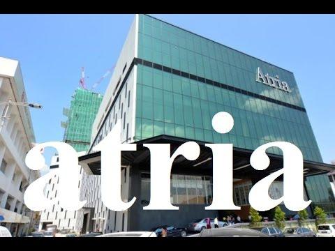 Atria Shopping Gallery , Damansara