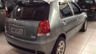 FIAT PALIO 1.4 MPI ELX 8V 4P 2006 - Carros usados e seminovos - LIDERANÇA AUTOMÓVEIS - Curitiba-PR