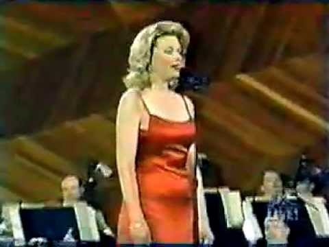 Back to Before - Marin Mazzie - YouTube