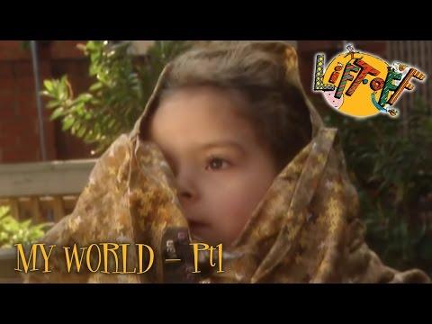 Lift Off | S2E07 | My World | Part 1