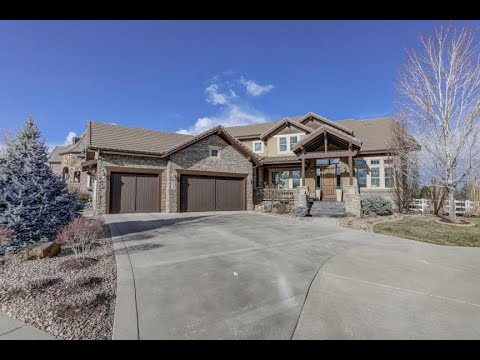 Kelly Parker Presents 1245 Huntington Trails Parkway Westminster, CO | ColdwellBankerHomes.com