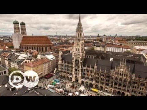 Робота в Німеччині:
