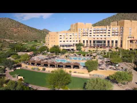 JW Marriott Starr Pass Virtual Property Tour